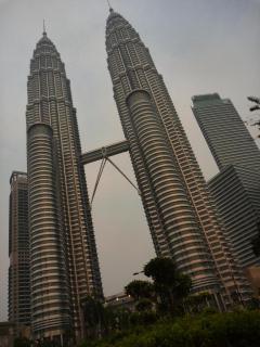2_Malaisie_Kuala-Lumpur_Tours-jumelles_Petronas-Tower