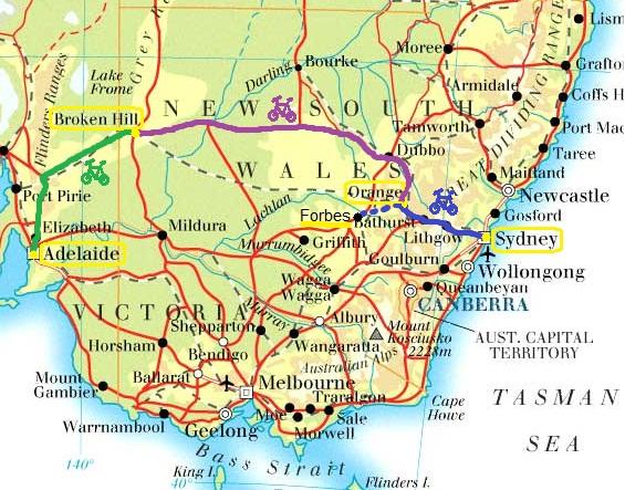 AustraliaMap_itineraire_velo_zoom2