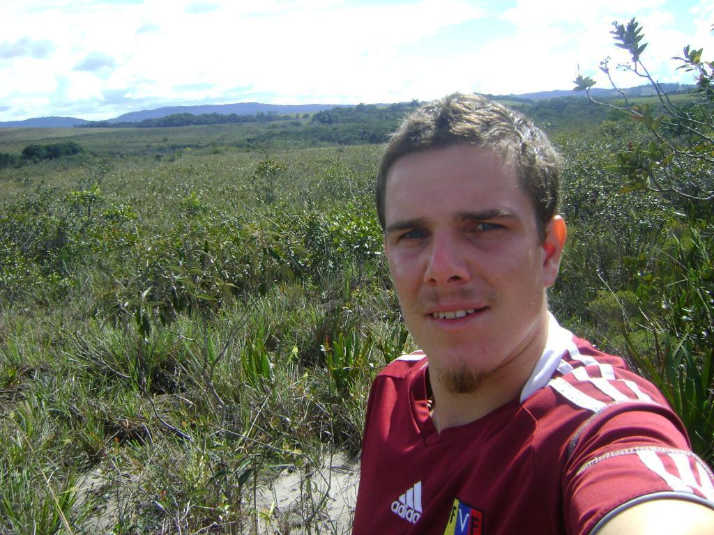 La grande sabane, le desert vert du Venezuela