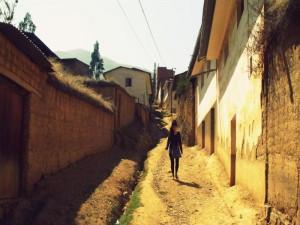 Village de Sorata
