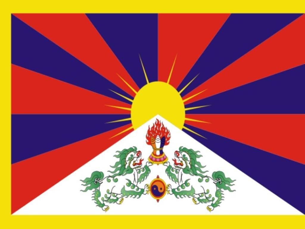 Flag_of_Tibet_Drapeau_Du_Tibet