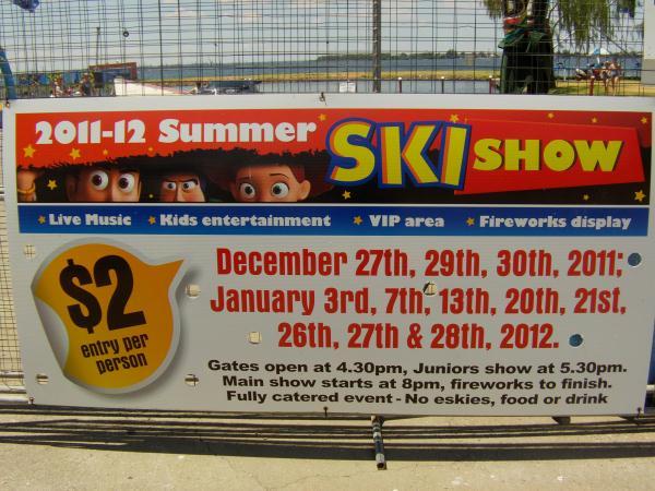 on fait aussi du ski en Australie en été