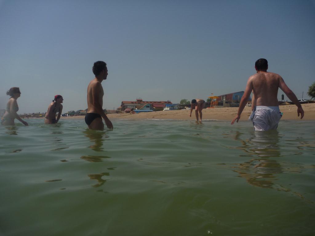 Vama beach