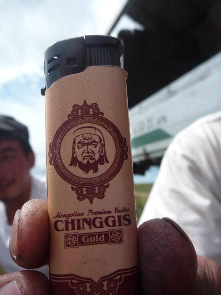 Chinggis