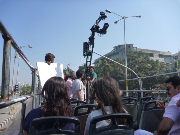 P1090805 - tournage Bollywood Bombay