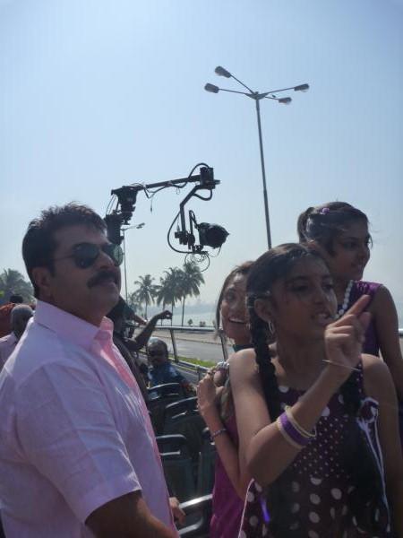 P1090812 - tournage bollywood