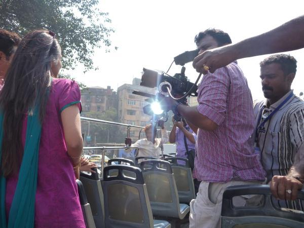 P1090817 - tournage bollywood