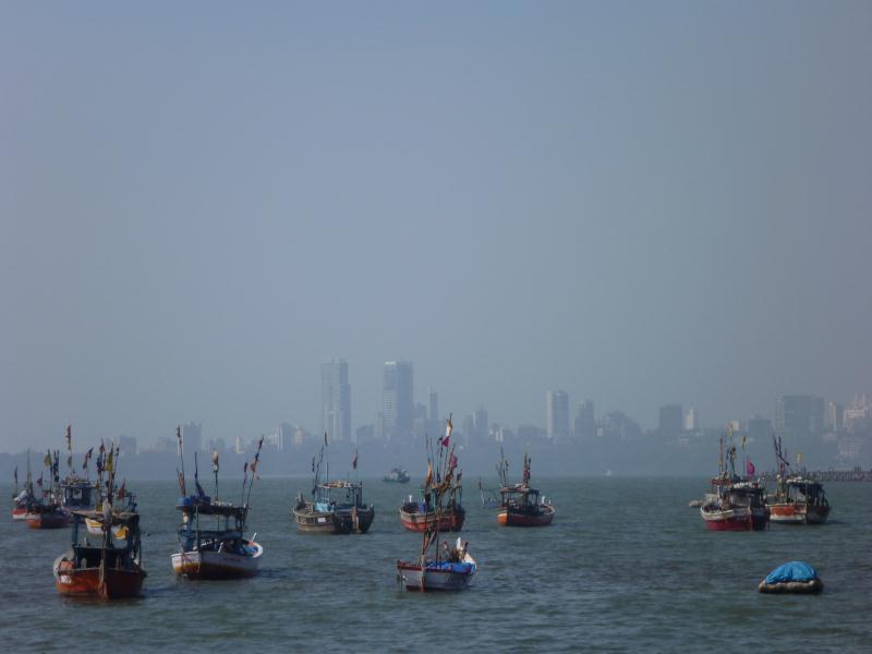 P1090883 - docks Bombay