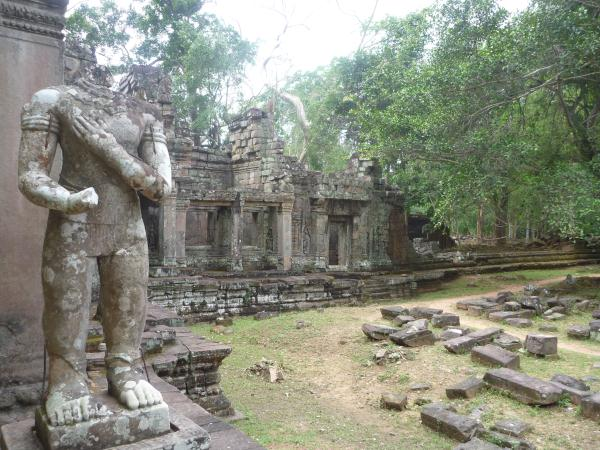 P1100381 - Temples d'Angkor