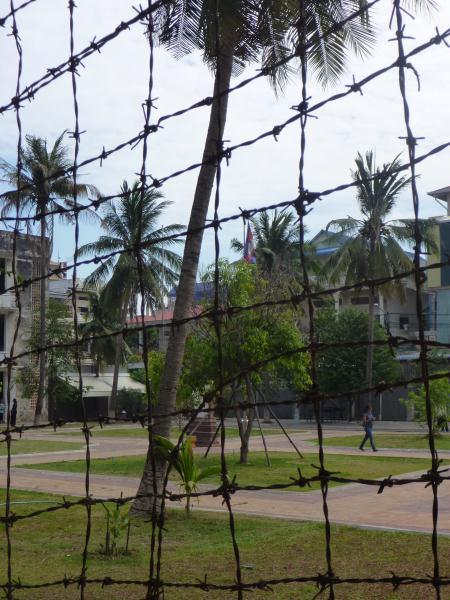 P1100437 - Prison S21 - Tuol Sleng