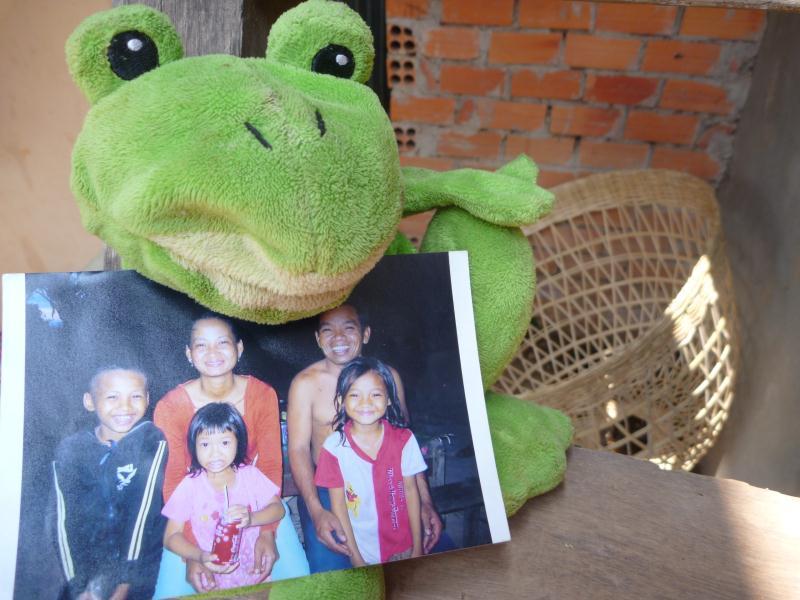 Guizmo et la famille de Vitech