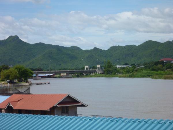 P1110204 rivière kwai thailande