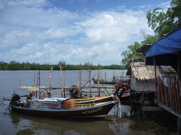 P1110207 thailande bateau ile ko muk