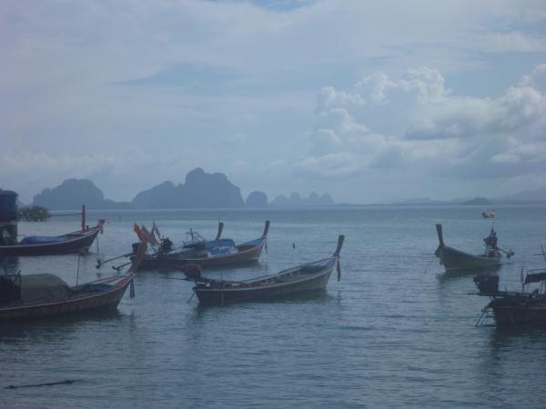 P1110306 thailande bateaux ko muk
