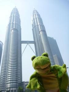 P1110590 Guizmo à Kuala Lumpur