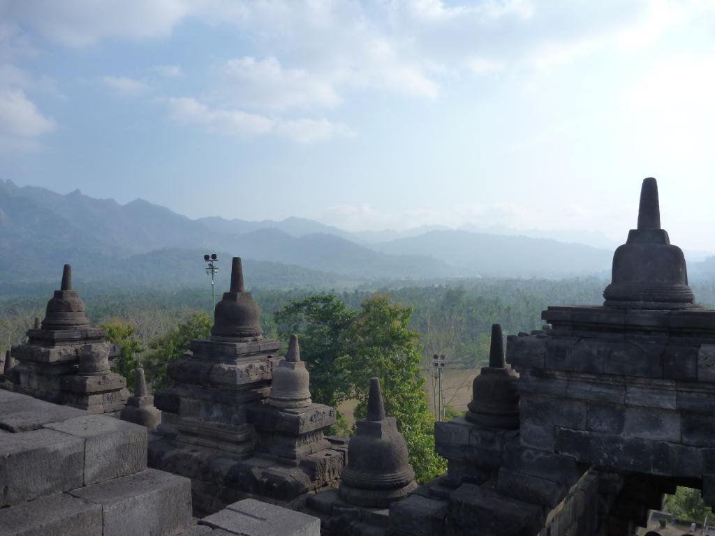 P1110819 - Borobudur temple indonesie