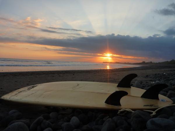 P1120200 bali surf sunset