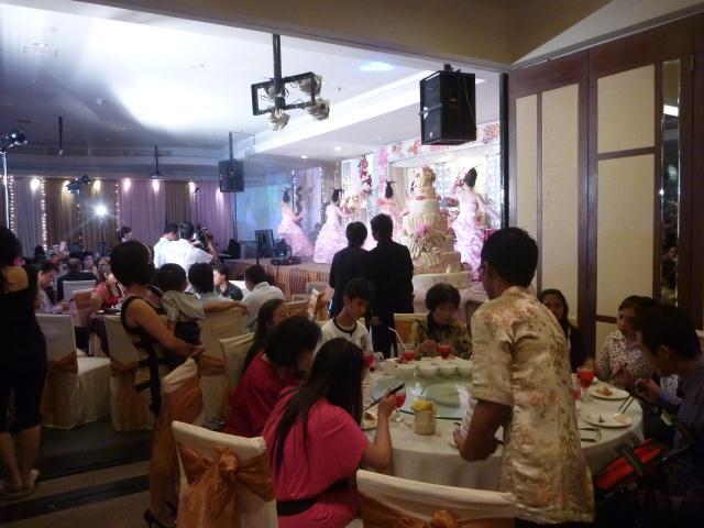 mariage en Indonésie