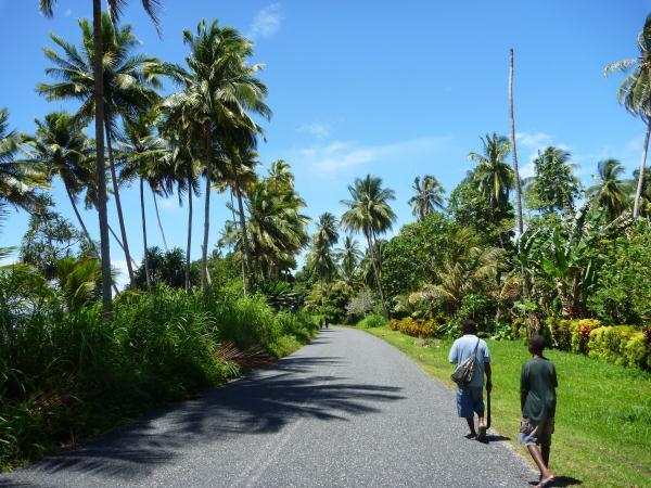 La Papouasie, paradis oublié