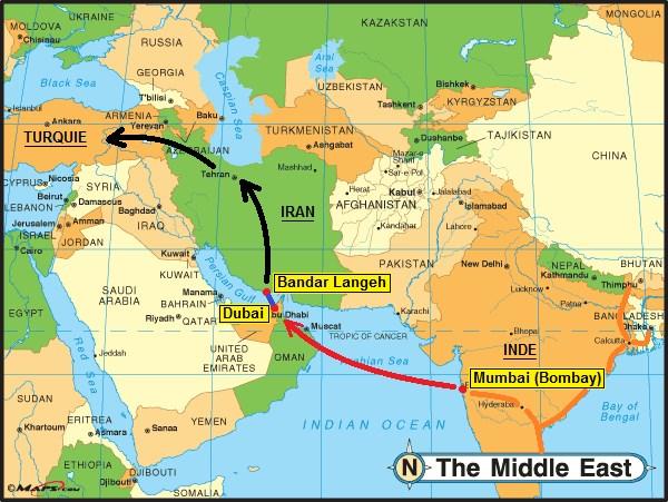 Trajet_Inde_Dubai_Iran_2014 [1024x768]
