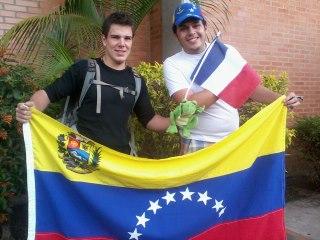 ami au venezuela