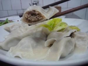 Une autre varieté de Dumpling