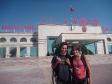 p1050283 - Arrivés en Chine et contents d'avoir pu passer la frontière