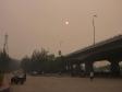 p1060253 - Une grande ville surpeuplée et polluée