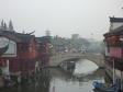 p1060652 - Le jolie mais très touristique quartier Qibao à Shanghai