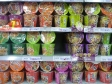 Dans les magasins, toujours plus de noodles !