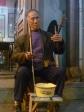 p1060842 - Erhu : Violon chinois à 2 cordes