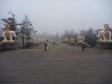 p1070077 - Emeishan, L'allée des éléphant (arrivée au Golden Summit)