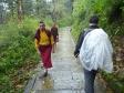 p1070112 - Emeishan, moines bouddhistes