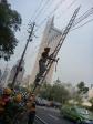 p1070222 - Intervention électrique dans Chengdu