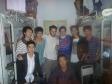 p1070228 - Chambre universitaire à Chengdu