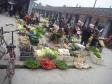 p1070310 - Marché alimentaire dans un village