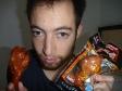 p1070352 - Cuisses de poulet en sachet plastique, et pourquoi pas !?