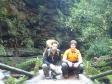 p1070527 - Parc de BiFengSha (Wolong)