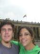 01- En compagnie de Cristina a Bogota