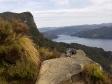imag0090 - rando autour du lake waikaremoana