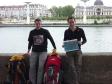 p1020018 - Premier jour, nous arrivons à Lyon en autostop grâce à nos 2 premiers conducteurs