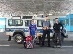 p1020519 - Auto-stop en compagnie des sympathiques policiers croates !