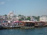 p1030040 - Un petit séjour de 2 jours à Istanbul, beaucoup trop court pour visiter cette gigantesque et superbe ville.