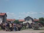 p1030177 - A Sofia, des quartiers entiers sont habités par les gitans qui nous aiderons à trouver notre chemin.