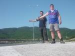 p1030186 - Autostop sur les routes bulgares, direction le nord !