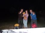 p1030745 - Même en pleine nuit, en Russie, de jolies filles russes s'arrêtent pour nous prendre en stop !