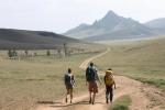 p1040667c - Une randonnée dans le parc national de Terelj en Mongolie.