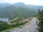 p1050630 - Un trek de 8 jours et 8 nuits sur la Grande Muraille de Chine... Jetez un coup d'oeil à la vidéo pour vivre l'aventure !