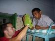 p1100153 - Guizmo sera volontaire pendant 15 jours pour l'association