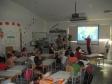 p1100191 - Mars 2011, présentation de notre aventure devant l'école française de Bangkok